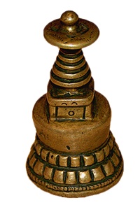 Atisha's Stupa